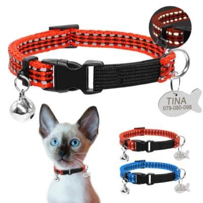 34516 nt27my 400x400 - Halsbanden voor katten met naam en telefoonnummer