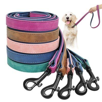 6176 cpqigg 400x400 - Halsband hond hondentuig halsband kat met naam en telefoonnummer