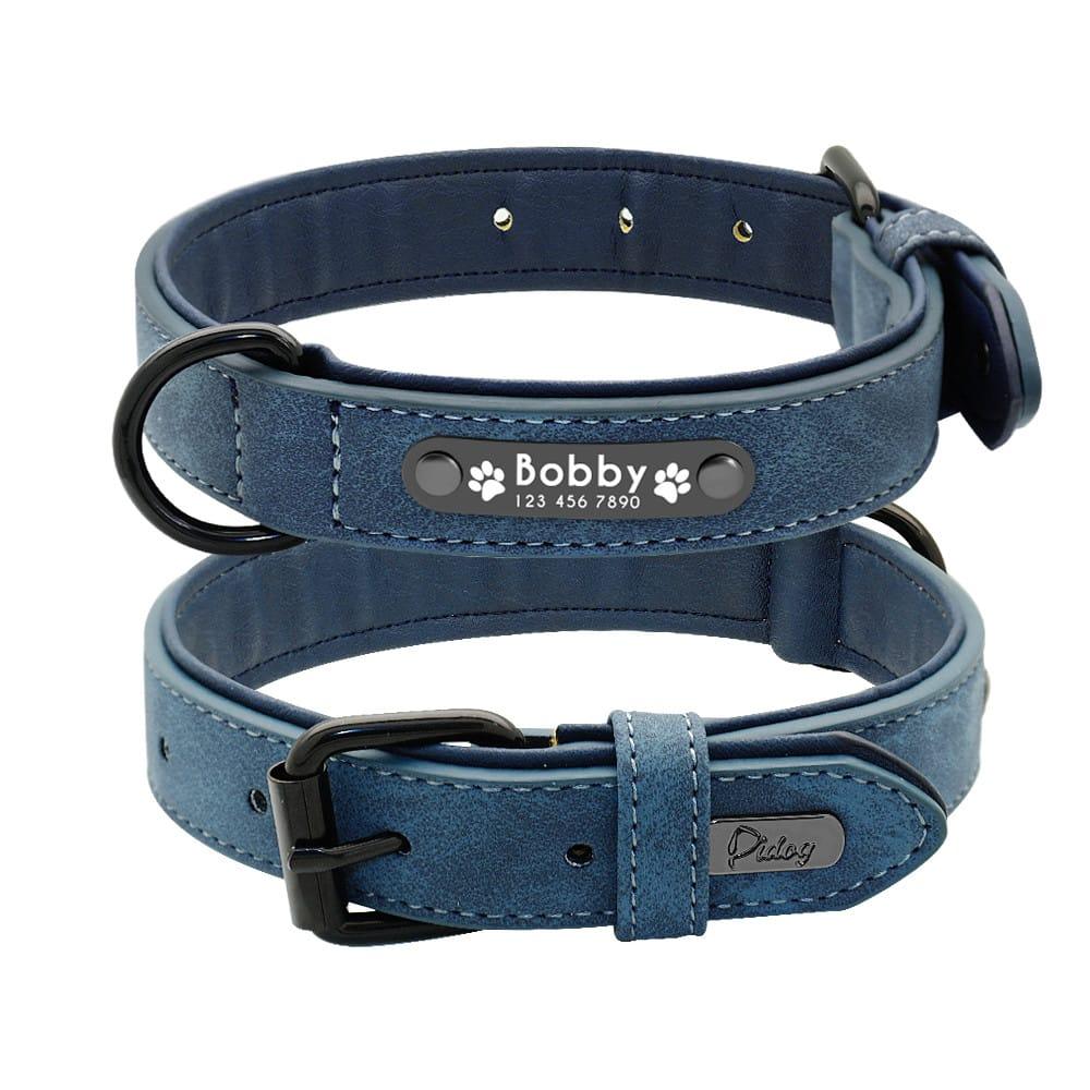 HTB1r3FVhXooBKNjSZFPq6xa2XXaQ - Halsband hond met naam en telefoonnummer gevoerd leer